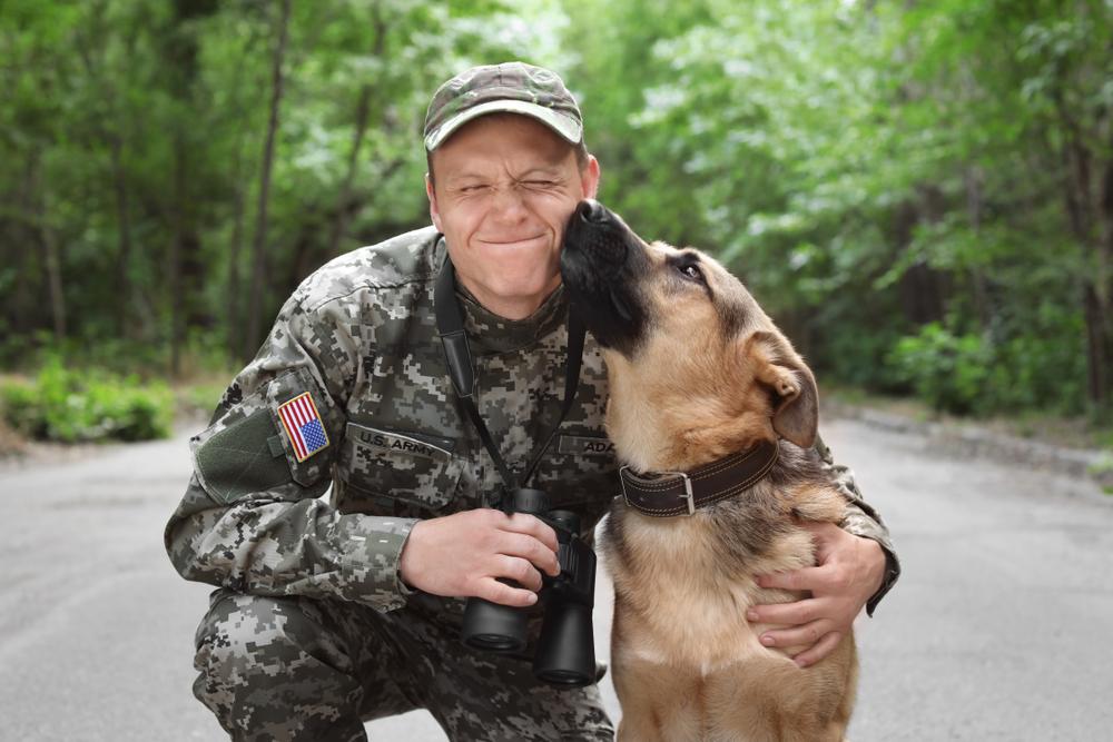psychiatric service dog ohio